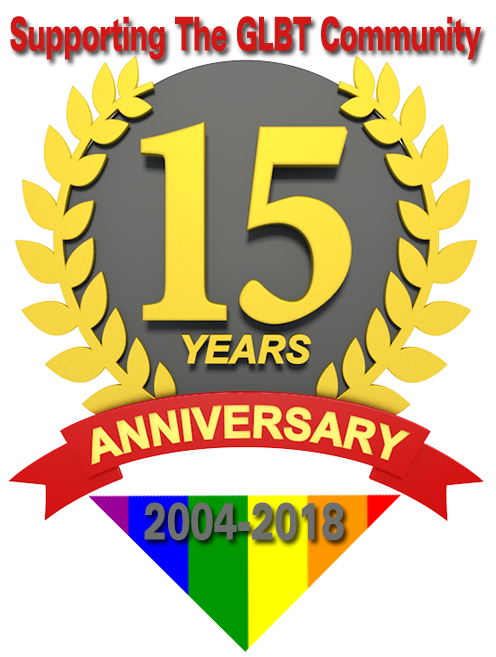 GLBT Guide 15 Years